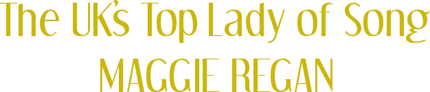 www.maggieregan.uk Logo